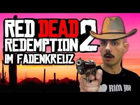 Hat sich Rockstar mit Red Dead Redemption 2 verhoben? Ersteindruck von Gregor