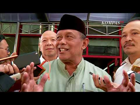Dialog: Adu Kuat Tim Kampanye Jokowi vs Prabowo Mp3