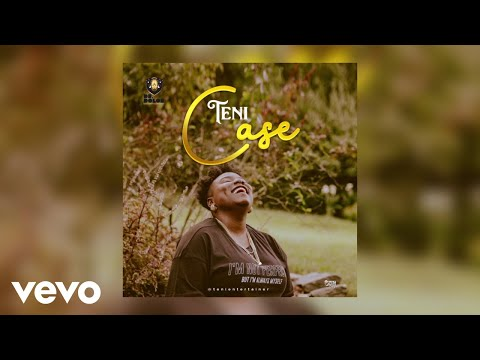 Teni - Case (Official Audio)