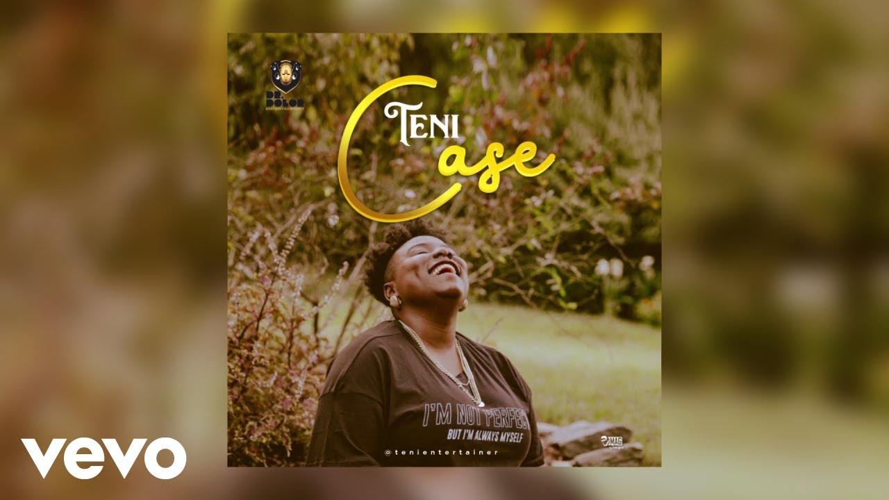 Download Teni - Case (Official Audio)