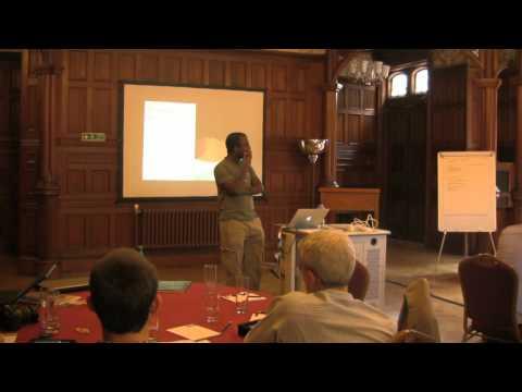 Educating Programmers Summit - Adewale Oshineye, Google