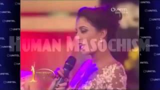 La peor respuesta en un concurso de belleza!   Miss Bolivia 2015