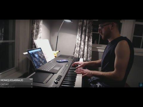 kylelandrypiano Plays Live on Twitch!  2017-04-04