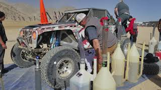 King Of The Hammers 2018 - In The Pits With Jack Racing #63