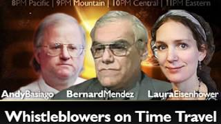 Whistleblowers on US Govt Time Travel & Teleportation | Extraordinary Year July 11, 2012