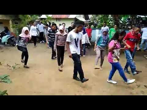 Senam Ala M3 Group Ambon - M3 Group