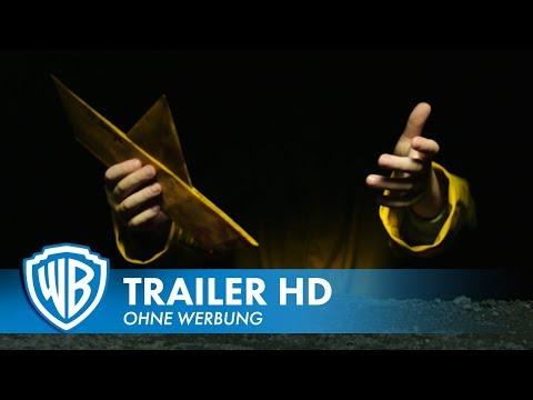 ES KAPITEL 2 - Offizieller Teaser Trailer Deutsch HD German (2019)