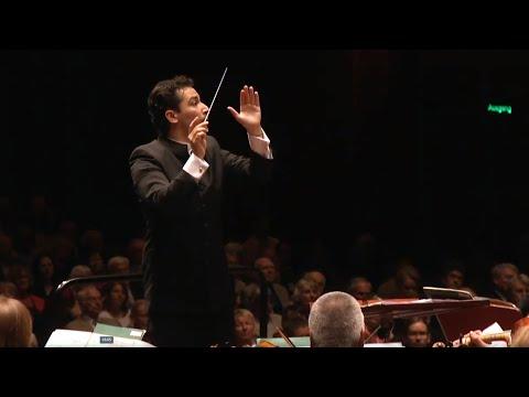 Bartók: Kossuth ∙ hr-Sinfonieorchester ∙ Andrés Orozco-Estrada