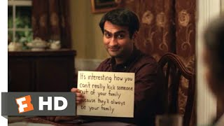 The Big Sick: Not Leaving the Family thumbnail