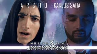 Karlos $aha feat Arsho - Mez poxela jamanaky