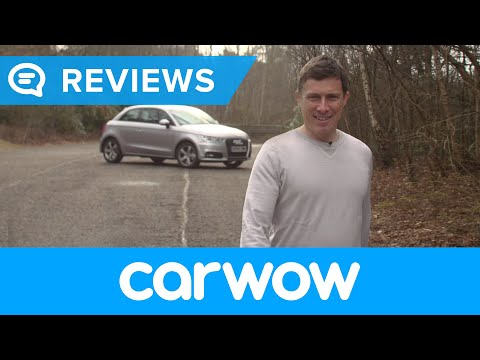 Audi A1 Hatchback 2017 review | Mat Watson Reviews