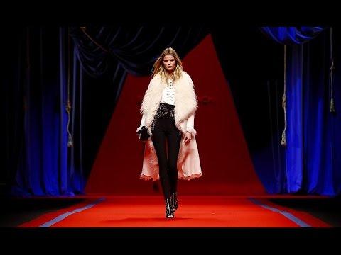 Elisabetta Franchi | Fall Winter 2016/2017 Full Fashion Show | Exclusive
