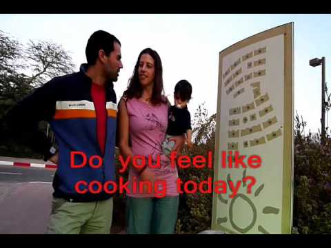 Sde Boker Campus Promotion Movie