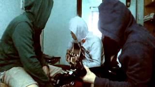 [Guitar Cover] Hạnh phúc khi anh có em - The Hoodies Band