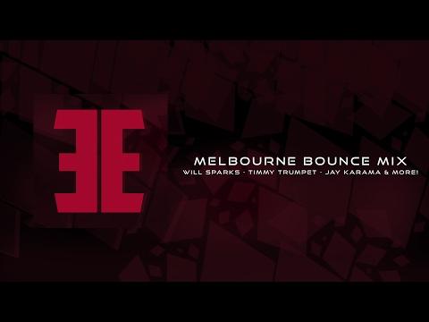 Melbourne Bounce & Club Mix 2017