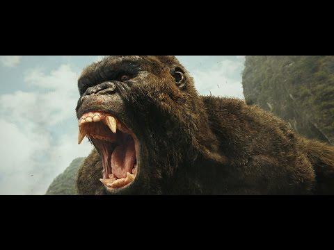 Конг: Остров черепа (фильм, 2017) смотреть онлайн в