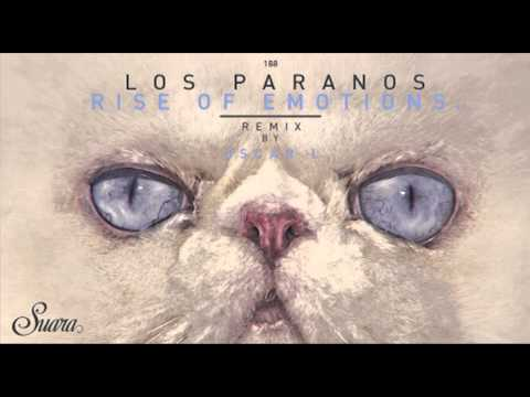 Los Paranos - Rise Of Emotions (Original Mix) [Suara]