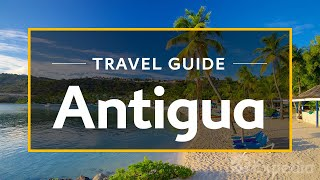 Antigua Vacation Travel Guide | Expedia