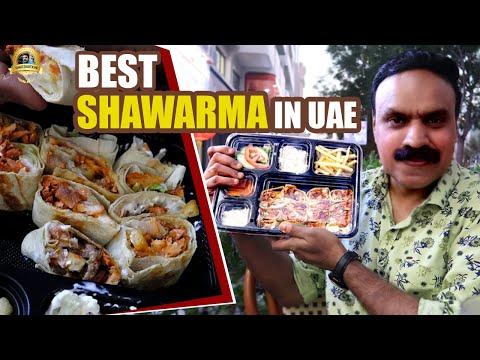 Best shawarma in dubai   Best restaurants dubai   shawarma near me