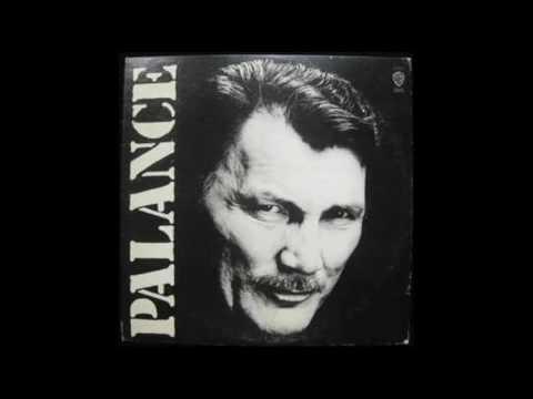 Jack Palance  - A Little Bitty Tear