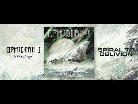 Ophidian I -  Desolate (full album) 2021
