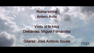 Venu al la kisoj – Romancinho (muziko kaj poemo de du Esperantistoj)
