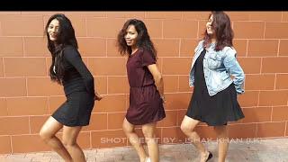 Hawa hawa Remake in LONDON