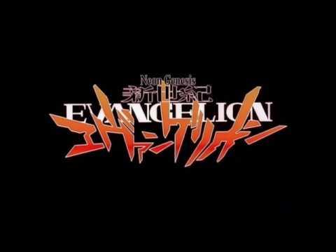 Evangelion Full Opening English (AmaLee Vocals)