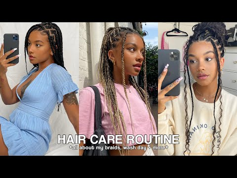 in-depth-hair-care-routine-*all-about-my-braids,-wash-day-more*