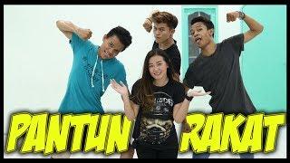 GOYANG PANTUN RAKAT TAKUPAZ DANCE CREW MP3