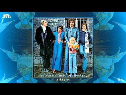 Release Music Orchestra - Atlantis (Vinyl) [Jazz-Rock - Krautrock] (1976)