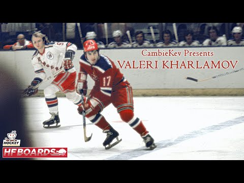 CambieKev Presents: Valeri Kharlamov (1975) - The Lost Shifts Ep. 7