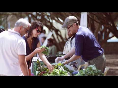 Kilimani Organic Farmers Market