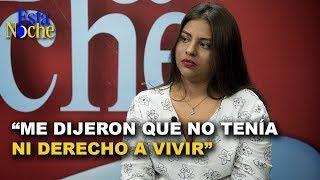 El relato de Elsa Valle y su detención arbitraria en la cárcel