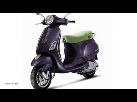 vespa new 125cc scooter manual transmission 3 valve single cylinder rh youtube com 36V Electric Scooter Transmission 49cc manual transmission scooter