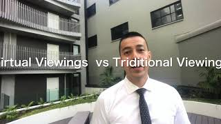 Virtual Viewings Vs. Traditional Viewings