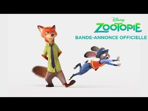 Zootopie | Première