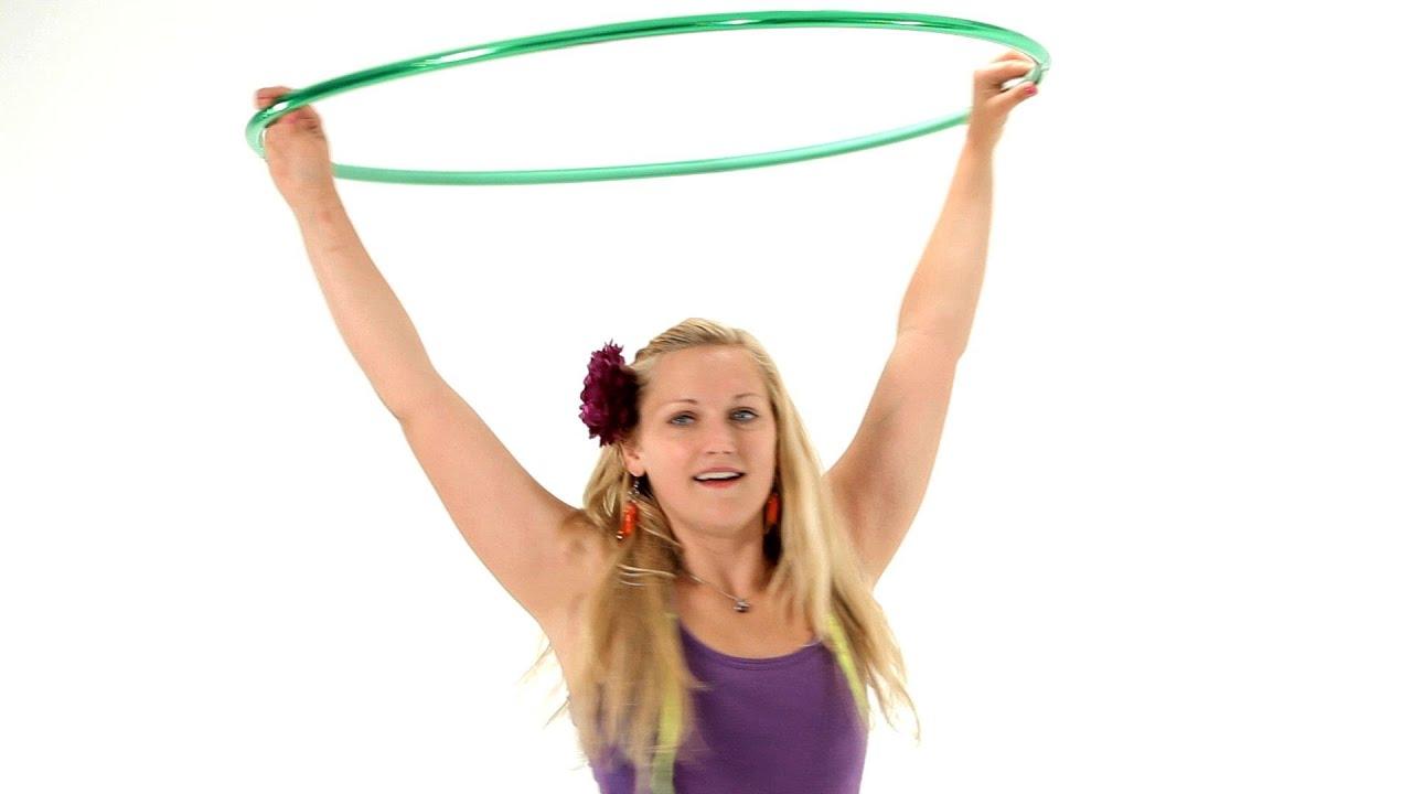 Pierde în greutate în cazul în care de la Hula Hoop