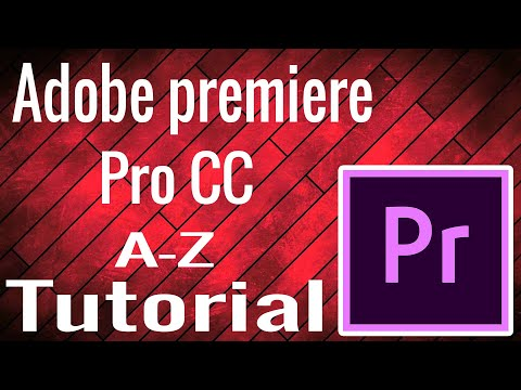 Adobe Premiere Pro - Full Video Editing Tutorial in Bangla // Tutorial For Beginners // // Minus thumbnail