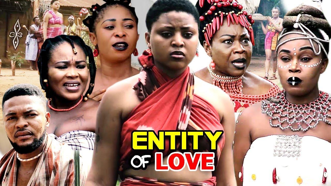 "Download ENTITY OF LOVE SEASON 1&2 ""FULL EPIC MOVIE"" - (Regina Daniels) 2021 Latest Nollywood Epic Movie"