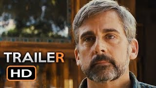 BEAUTIFUL BOY Official Trailer 2 (2018) Steve Carell, Timothée Chalamet Drama Movie HD