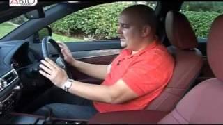 НАШИ ТЕСТЫ - Новый Lexus GS