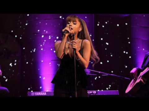 Touch It (Acoustic) - Ariana Grande (Empty Arena Edit) / editedaudio