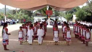 Himno Nacional Mexicano en Nahuatl