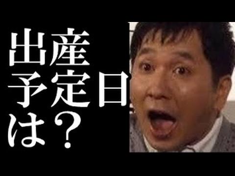【衝撃】山口もえ妊娠5カ月ラブラブ夫婦に待望のコウノトリ…爆笑問題・田中裕二の妻「グラドルch」