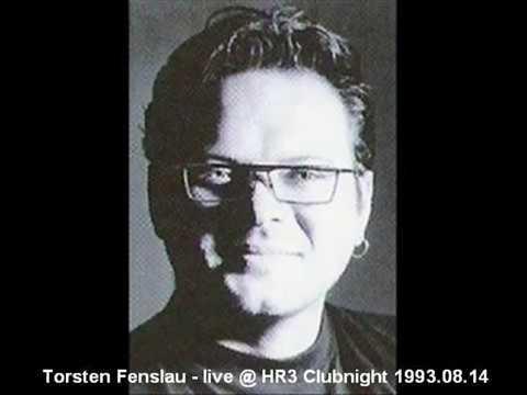 Torsten Fenslau - live @ HR3 Clubnight 1993.08.14