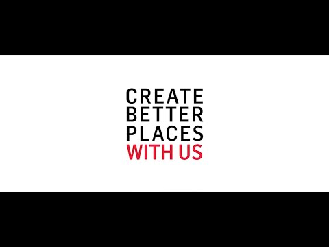 Create Better Places With Us! - Unibail-Rodamco-Westfield