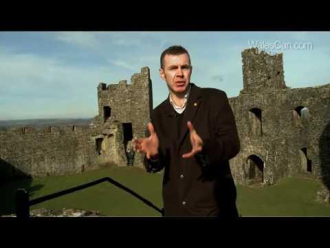 Adam Price - WalesCan