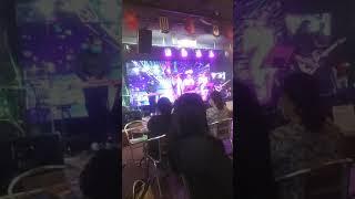 Mandar Ni Dainang (Charles Simbolon Feat Joel Simorangkir) Cover Nabasa Trio