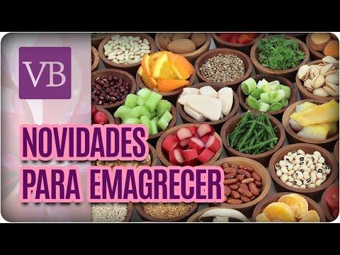 Novidades no Emagrecimento: Café Verde, Pholia Negra e Sorgo - Você Bonita (24/02/17)